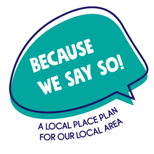 Because We Say So! Read Our Local Place Plan Strategy Link Thumbnail   Linktree