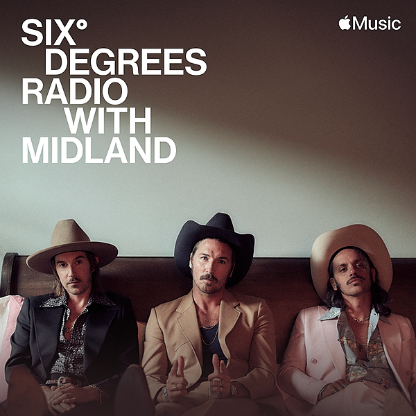 Six Degrees Radio with Midland