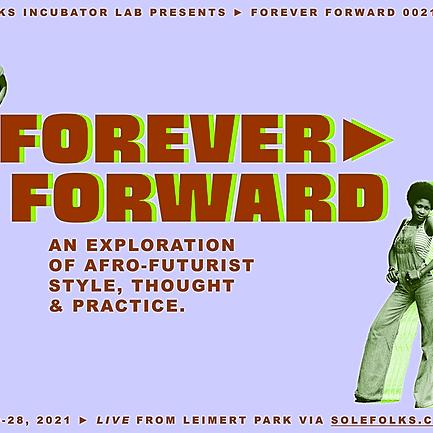 #ForeverForward BHM Program