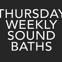 @svound Thursday Weekly Sound 7-8pm / $22  **NOTE** Scroll down to select payment choice Link Thumbnail   Linktree