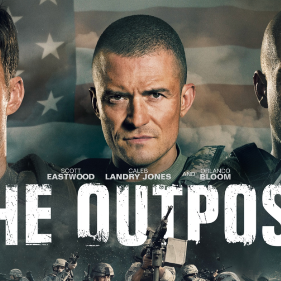 The Outpost Movie