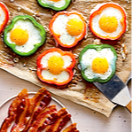 No-Hassle Eggs and Bacon Recipe