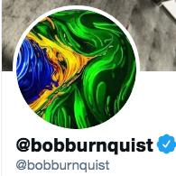 @bobburnquist TWITTER Link Thumbnail | Linktree