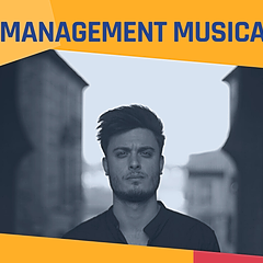 Xerrada Management Musical amb Manu Morales