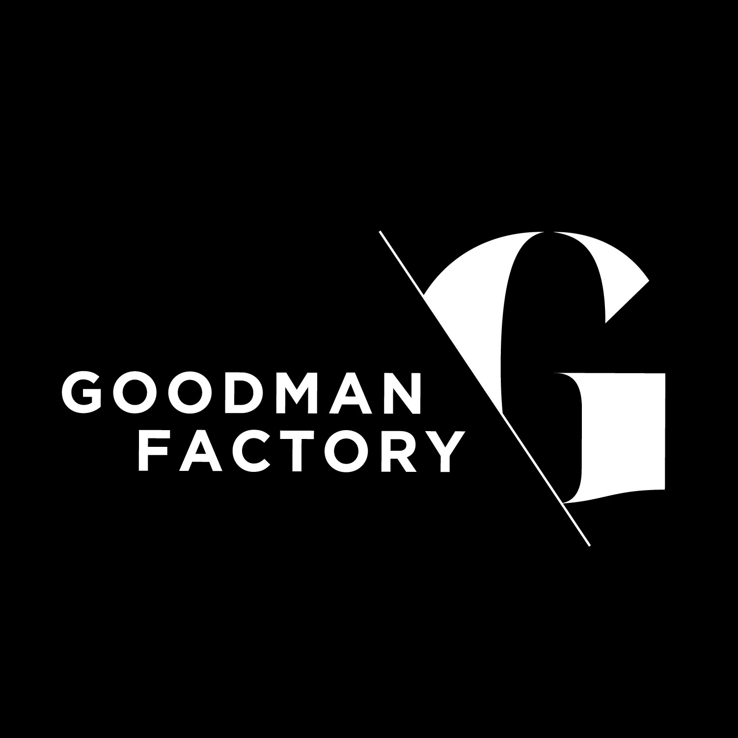 @goodmanfactory Profile Image | Linktree