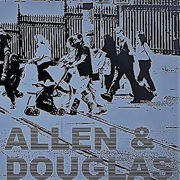 Twitter//A&D... ALLEN&DOUGLAS ARCHIVE