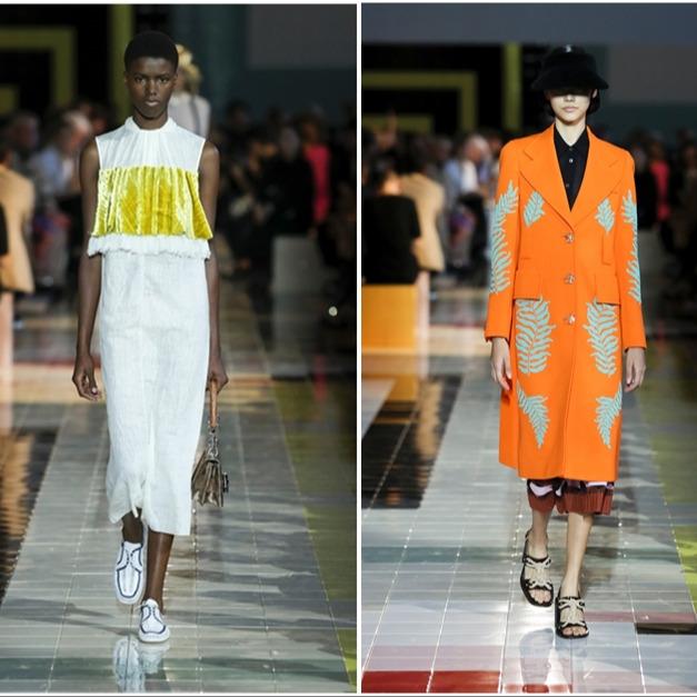 @fashionhr MFW: Pradina nova kolekcija vraća nadu u estetiku jednostavnosti Link Thumbnail | Linktree
