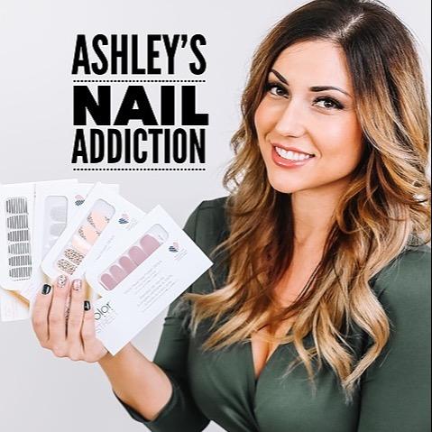 @Ashleysnailaddiction Profile Image | Linktree