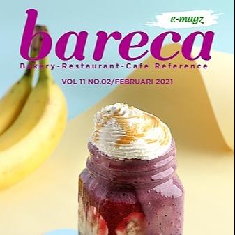 BARECA E-Magazine BARECA Digital Cafe February 2021 Link Thumbnail   Linktree