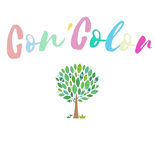 Rémi Vinas Con'Color (association loi 1901) Link Thumbnail | Linktree