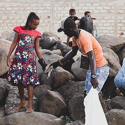 Surfrider Senegal