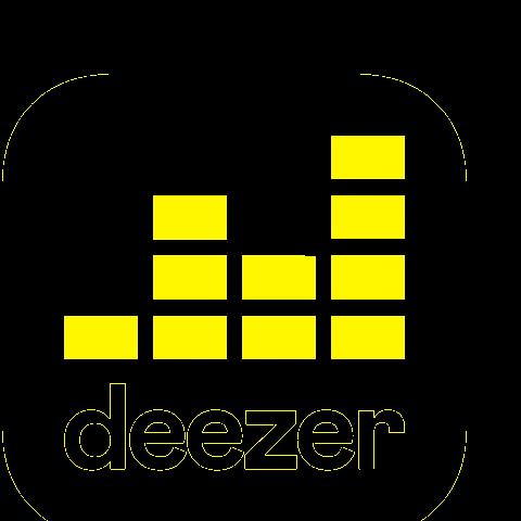 Curse auf Deezer