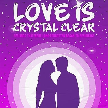 @Joanna01C Love is Crystal Clear - Amazon UK Link Thumbnail | Linktree