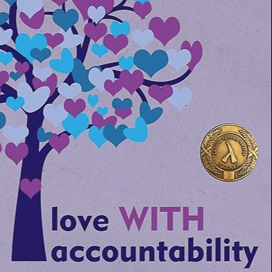 @afrolez PURCHASE: Love WITH Accountability anthology Link Thumbnail | Linktree