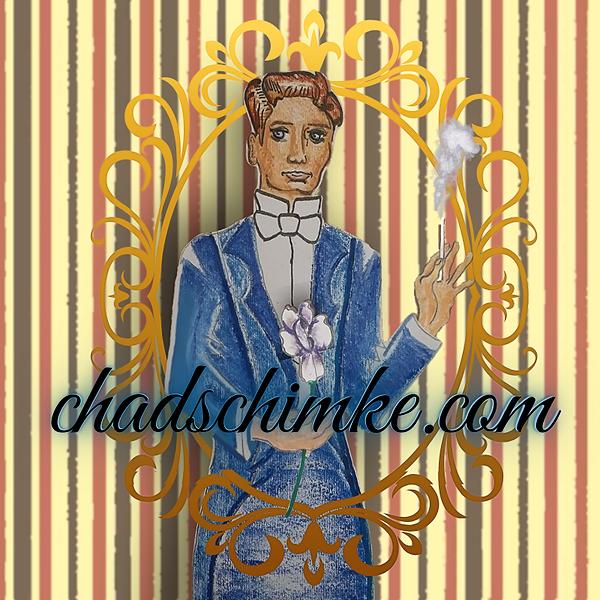 @AuthorChadSchimke (authorchadschimke) Profile Image | Linktree