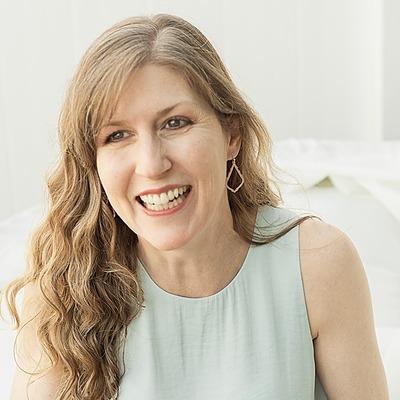 @Debbie_Cromack_Author Profile Image   Linktree