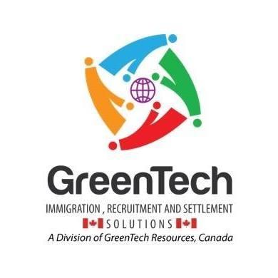 GreenTech Resources GTR Immigration Link Thumbnail | Linktree