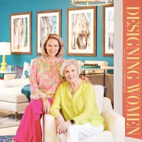 Mod Society Magazine | Designing Women