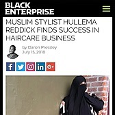 Black Enterprise Article