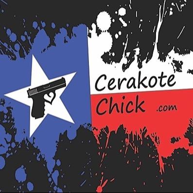@cerakotechick Profile Image | Linktree