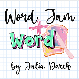 Word Jams *Vocabulary Logic Puzzles