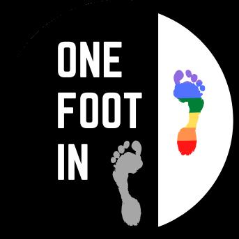 One Foot In (Onefootin) Profile Image | Linktree
