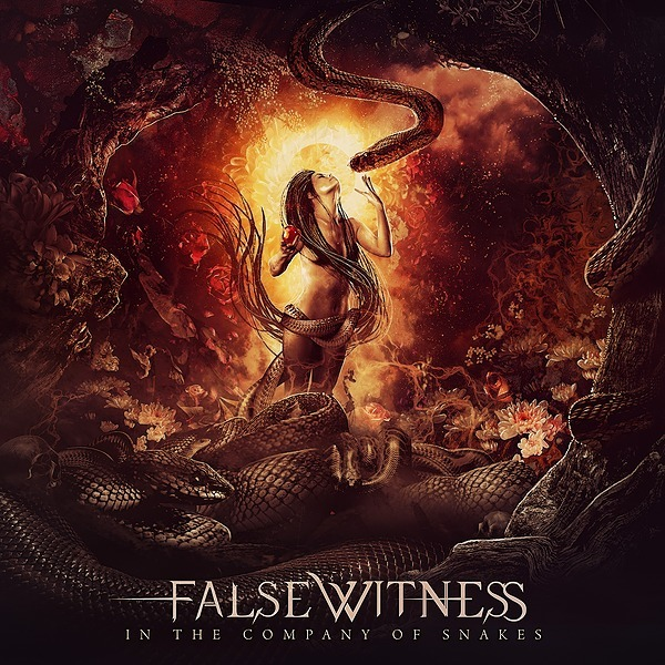 FALSE WITNESS Buy 'In The Company of Snakes' Link Thumbnail   Linktree