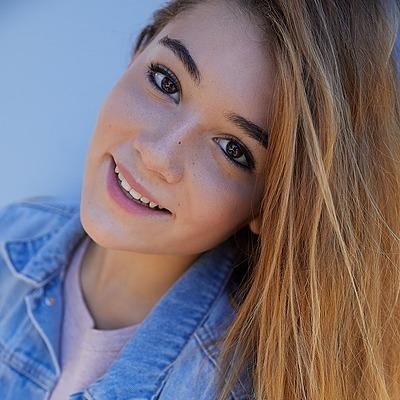 @modelclementine Profile Image | Linktree