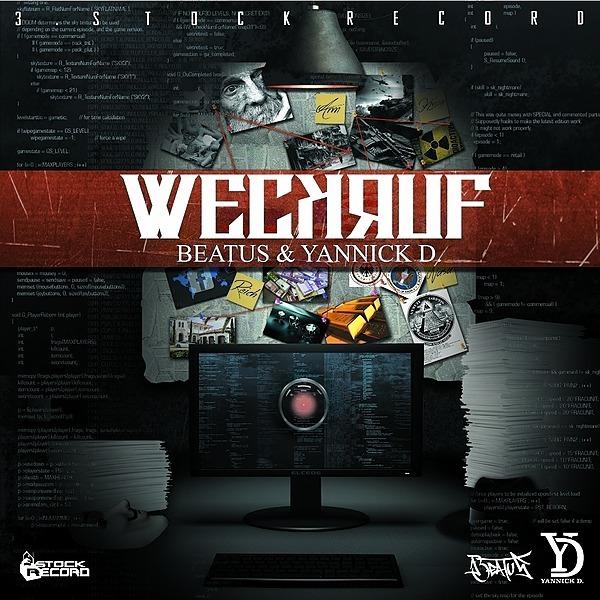 "@mrbeatus ""Weckruf"" free Download Link Thumbnail   Linktree"