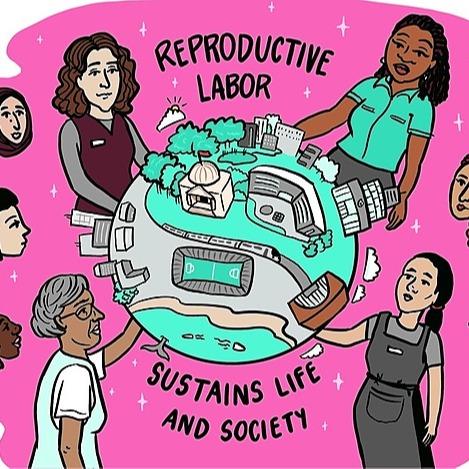 Center for Reproductive Labor (centerforreproductivelabor) Profile Image | Linktree