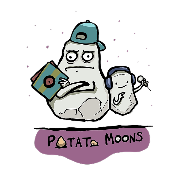 Potato Moons (potatomoons) Profile Image   Linktree