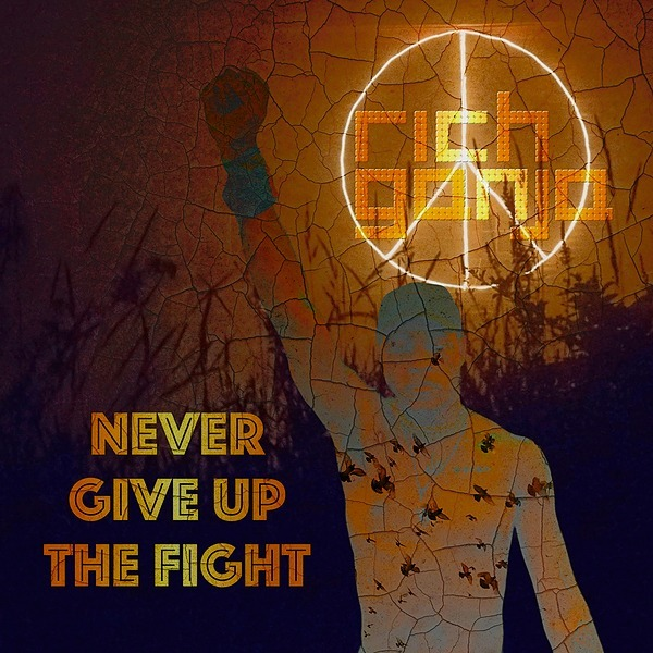 Rich Ganja NEW TRACK - Never Give Up The Fight Link Thumbnail | Linktree