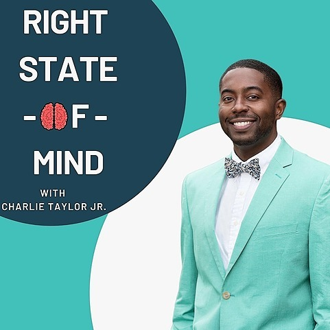 Right State of Mind Podcast (RightStateofMind) Profile Image | Linktree