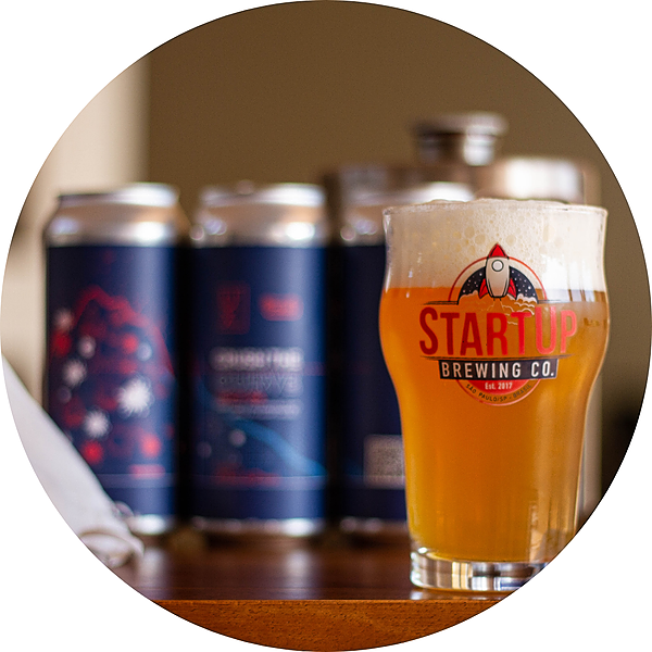 Startup Brewing PROJETO CRUSH THE CURVE - JUICY IPA Link Thumbnail   Linktree