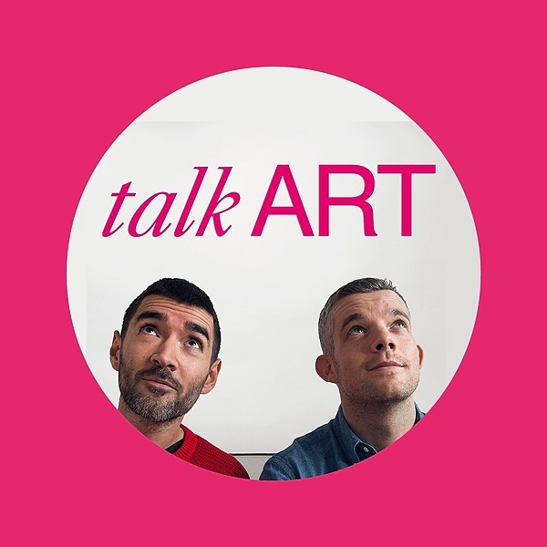 @TalkArt Profile Image | Linktree