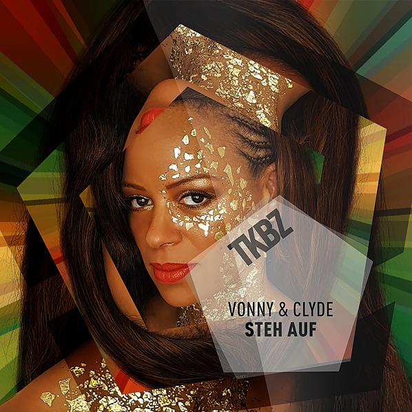 "@vonnyandclydeofficial ""STEH AUF"" (06/2020) Link Thumbnail | Linktree"