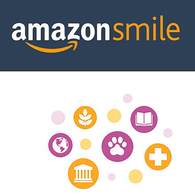 SHOP AMAZON SMILE TO GIVE PROCEEDS TO CHILDREN OF WAR FOUNDATION