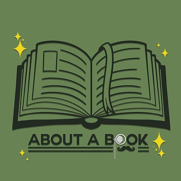 @Aboutabook.podcast Profile Image | Linktree