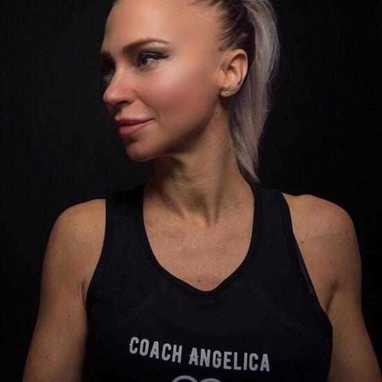 @coachangelica Profile Image   Linktree