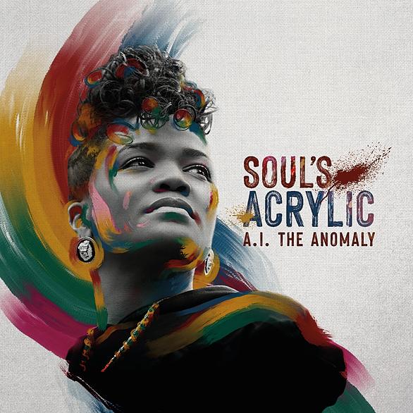 Soul's Acrylic Intro Video