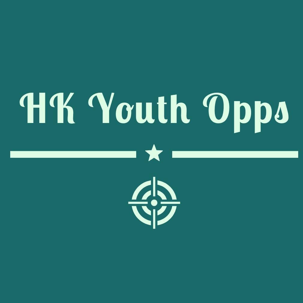 @hk_youth_opps Profile Image | Linktree