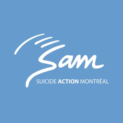 Campagne  suicide action Montréal
