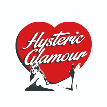 @HYSTERICGLAMOUR_OFFICIAL Profile Image | Linktree