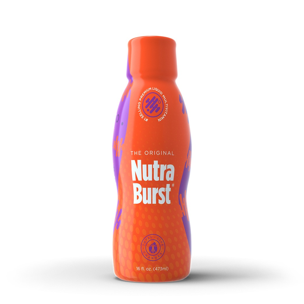 NutraBurst #1 Liquid multivitamin