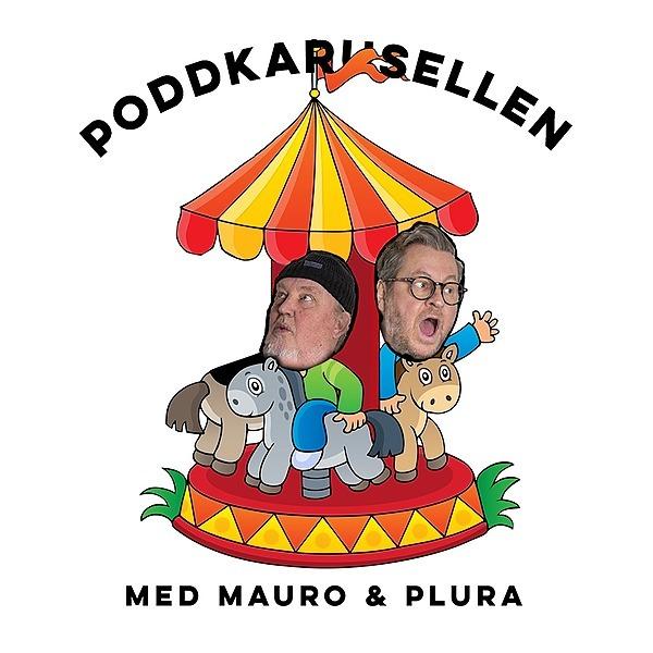 @poddkarusellen Profile Image | Linktree