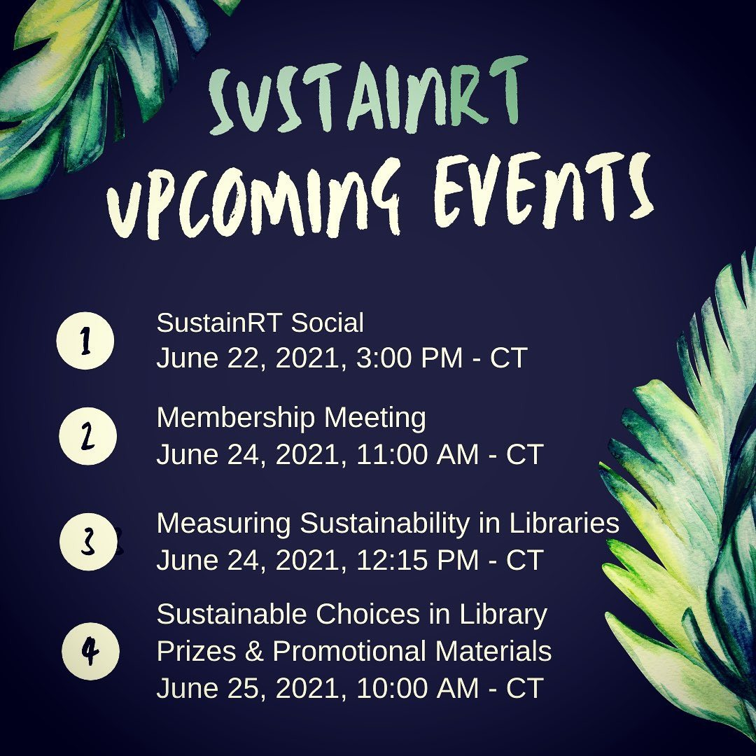 @alasustainrt Upcoming SustainRT Events Link Thumbnail   Linktree