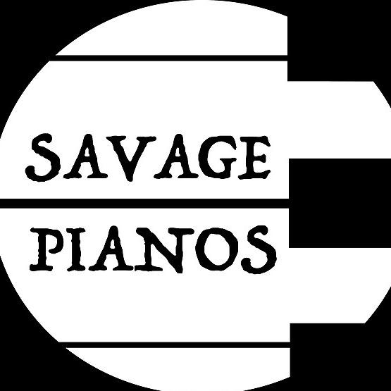 @savagepianos Profile Image | Linktree