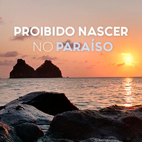 @proibidonascernoparaiso Profile Image | Linktree