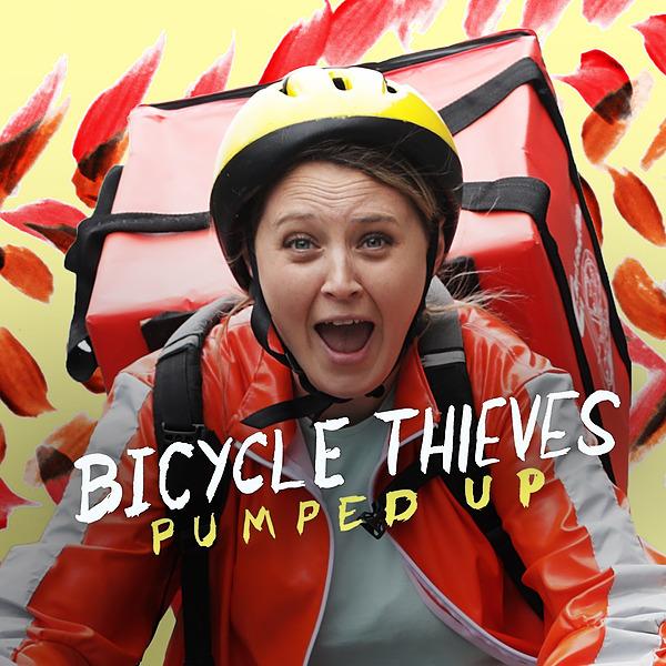 Bicycle Thieves: Pumped Up (BicycleThieves) Profile Image   Linktree