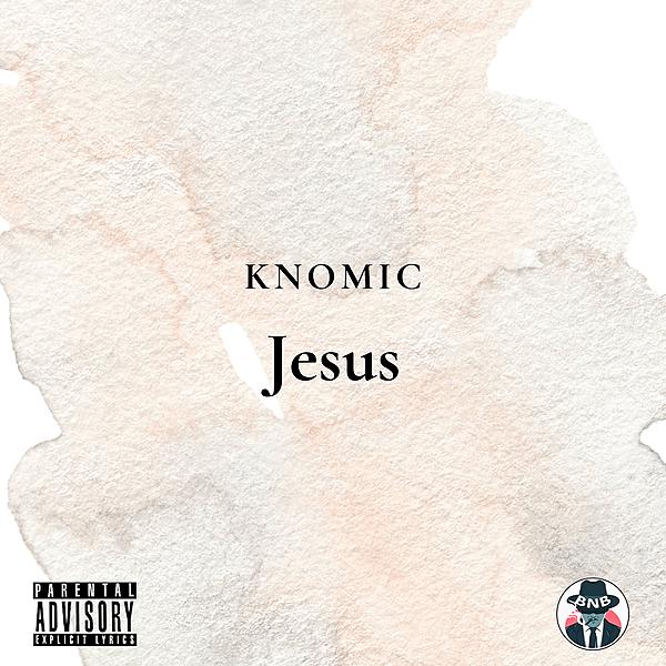 Knomic Jesus Link Thumbnail | Linktree
